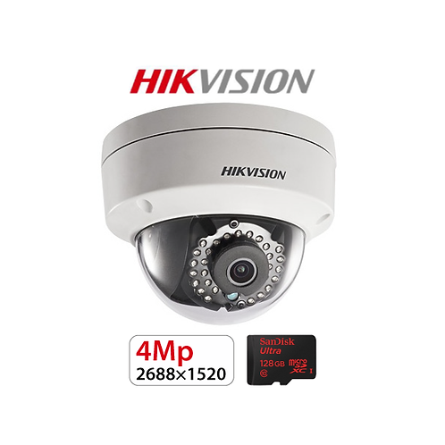 IP kamera za video nadzor Hikvision DS-2CD2142FWD