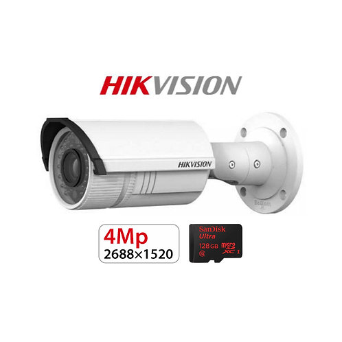 IP kamera za video nadzor Hikvision DS-2CD2642FWD