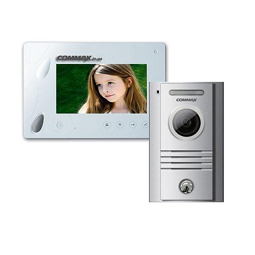 Commax video portafon CDV-70P-DRC-40K