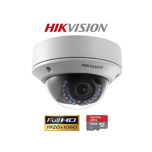 IP kamera za video nadzor Hikvision DS-2CD2720F-I