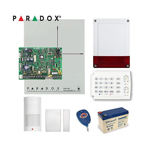 Alarmni sustav Paradox Magellan MG5000