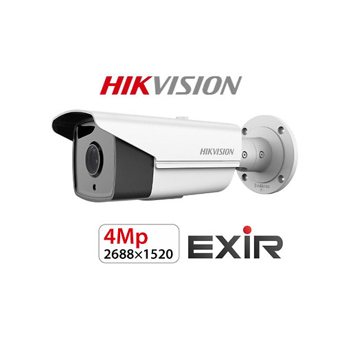 IP kamera za video nadzor Hikvision DS-2CD2T42WD