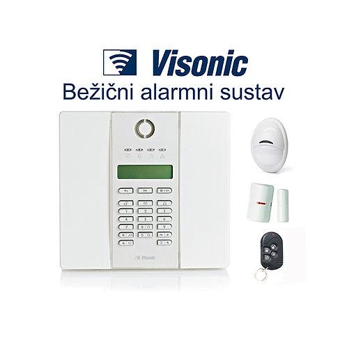 Alarmni sustav Visonic powermax express