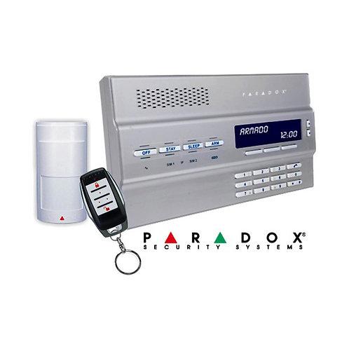 Alarmni sustav Paradox Magellan MG6250