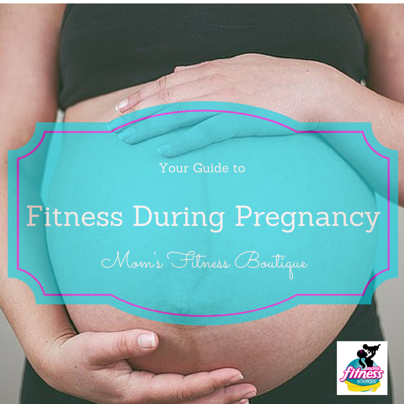 Your Guide to Fitness During Pregnancy