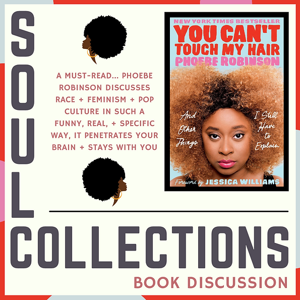 Soul Collections Book Discussion Web Squ