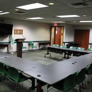 3rd Floor Meeting Room