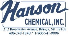 Hanson Chemical