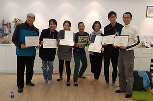 Points Of You Practitioner Program