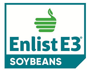 Enlist E3 Soybeans - White Background.pn