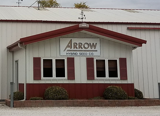 Arrow Hybrid Seed Co. Inc.
