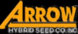 Arrow Logo White Bottom BMP.png