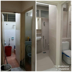 Old House Remodel