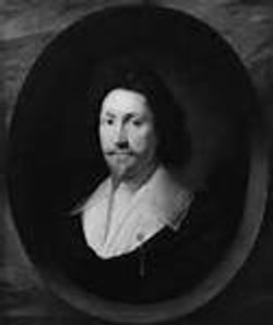 John Digby, first Earl of Bristol