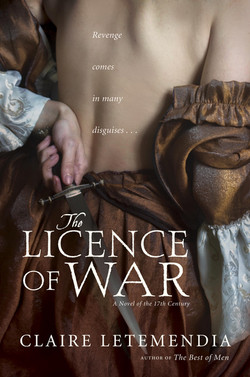 Licence of War Canadian edition