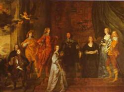 The Pembroke Family Group