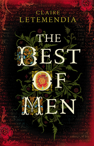 The Best of Men UK hardcover