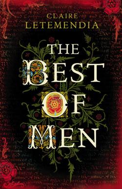 The Best of Men UK hardcover