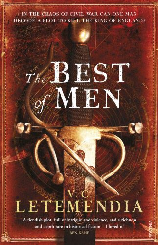 The Best of Men UK paperback