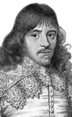 Lucius Cary, Lord Falkland