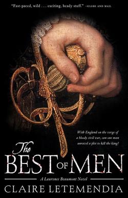 The Best of Men Canadian paperback