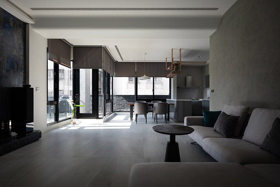 Tranquil Home