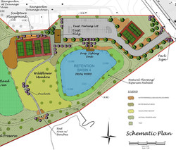 Phoenix Park Master Plan