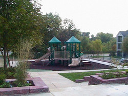 UMSL Early Childhood Playground