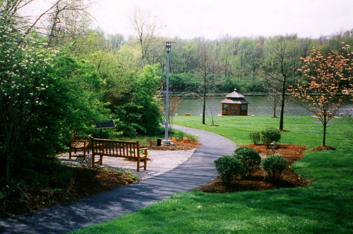 BJC Memorial Park