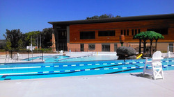 The Timbers Recreation Center