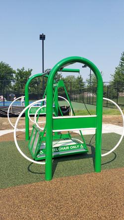 All-Inclusive Swing