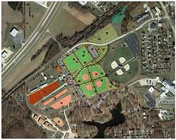 Sullivan Fields Master Plan