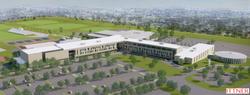 Lindbergh High School 3D