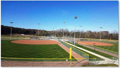 Baseball Softball Quad Fields