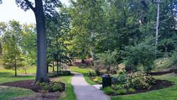 Woodland Garden Trail