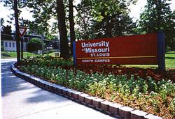 UMSL - Landscape Master Plan