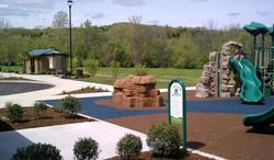 Berry Park Playground