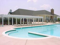 Heritage Hawkridge Community Pool