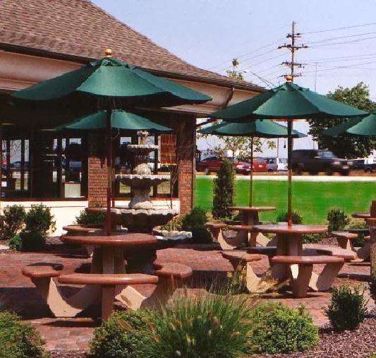 Lion's Choice Restaurant