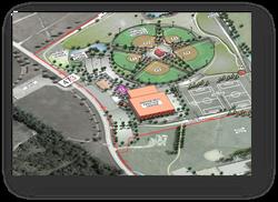 Sports Fields Complex