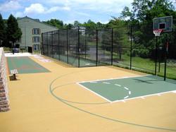 Village Royale Sport Court