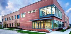 St. Louis Housing Authority HQ