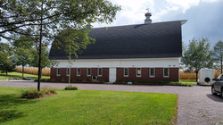 Existing Historic Dairy Barn