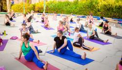 йога в Харькове