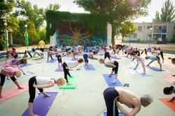школа йоги в Харькове