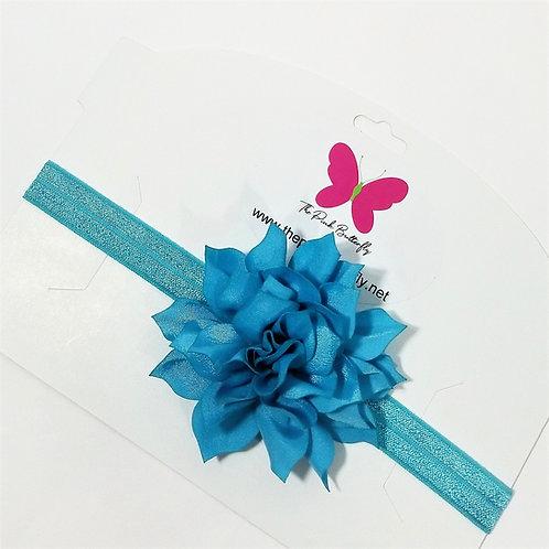 Flower Blossom Headband