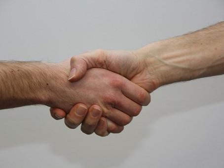 Peace Partner? Really?