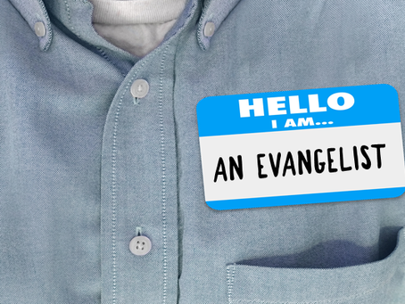 The Fake 30% Evangelical