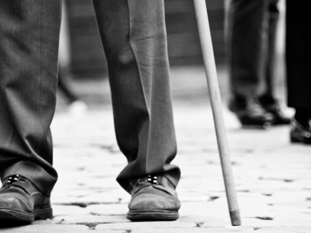 Limping Through Life: Lessons Learned