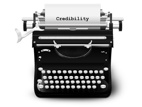 Credibility: 2020's Biggest Casualty